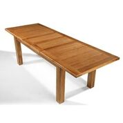 learlswood extra large ext table