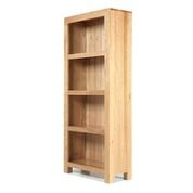 moda large bookcase